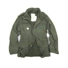 Куртка M-65 Rothco UF Vintage O.D.