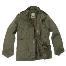Куртка M-65 Mil-Tec O.D.