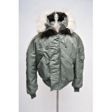 Куртка N-2B Vintage Ind.