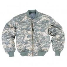 Куртка МА-1 Mil-Tec Digital