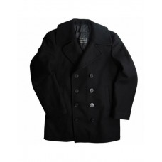 Бушлат US NAVY PEA COAT Mil Tec
