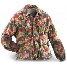 Куртка М70 Швейцария