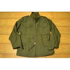 Куртка M-65 контрактная O.D.