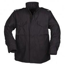 Куртка M-65 Teesar Black