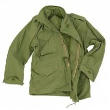 Куртка M-65 Teesar OD