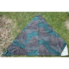Плащ-палатка армейская Швеция